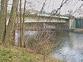 Berlin-Tegel - General-Ganeval-Bruecke (General Ganeval Bridge) - geo.hlipp.de - 35026.jpg