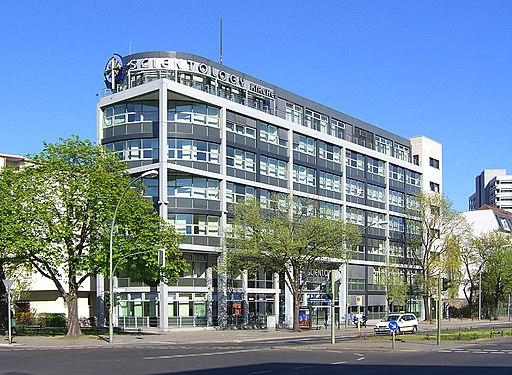 Scientology,Berlin,Deutschland-Zentrale,lösung,kontrolle,informationen,doktrin,destruktiv,denken,permanent,veränderung