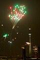 Berliner Fernsehturm fireworks.jpg