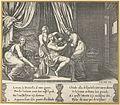 Bernardo Daddi (maître au Dé) - La Toilette de Psyché.jpg