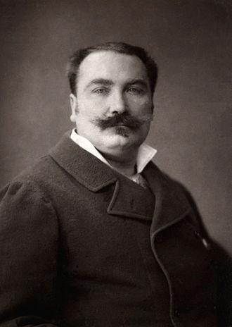 Étienne-Prosper Berne-Bellecour - 1882 photo