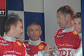 Bernhard Capello Kristensen McNish Le Mans 2009.jpg