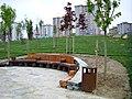 Beylikdüzü Yeşil Vadi-Yaşam Vadisi Botanik Şehir Parkı Nisan 2014 - panoramio (6).jpg