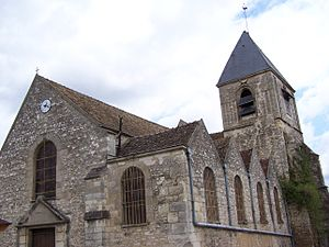 Beynes, Yvelines - Saint-Martin