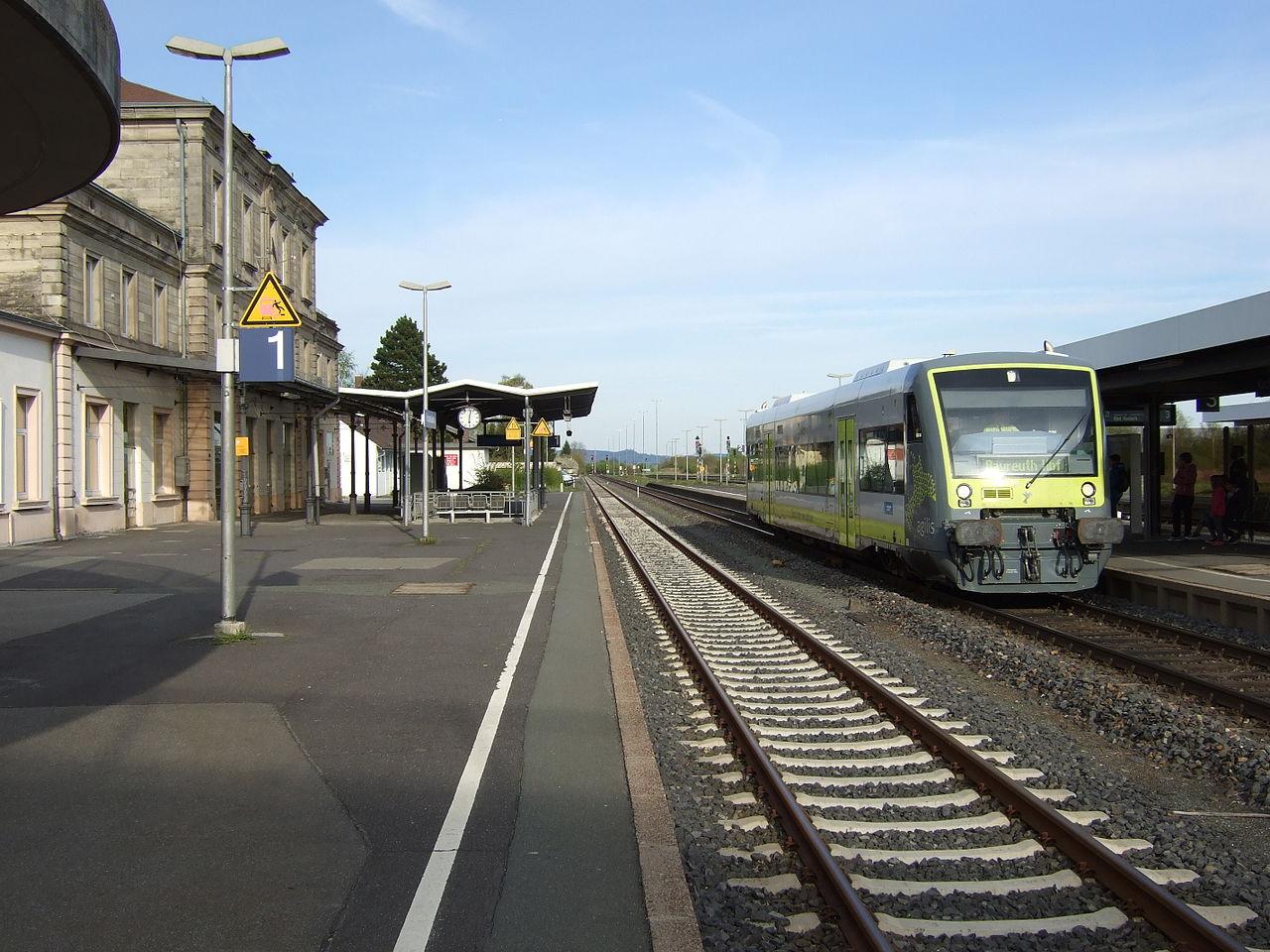Kirchenlaibach