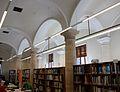 Biblioteca Pública de València, interior. Antic Hospital General de la ciutat.JPG