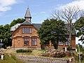 Biblioteka w Allinge - panoramio - 7alaskan.jpg