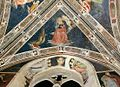 Bicci di Lorenzo, Florence, San Francesco, Four Evangelists 02, St John the Evangelist.jpg