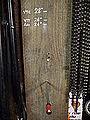 Bicycle fork size sorter — trieur de tailles de fourches de vélo.JPG