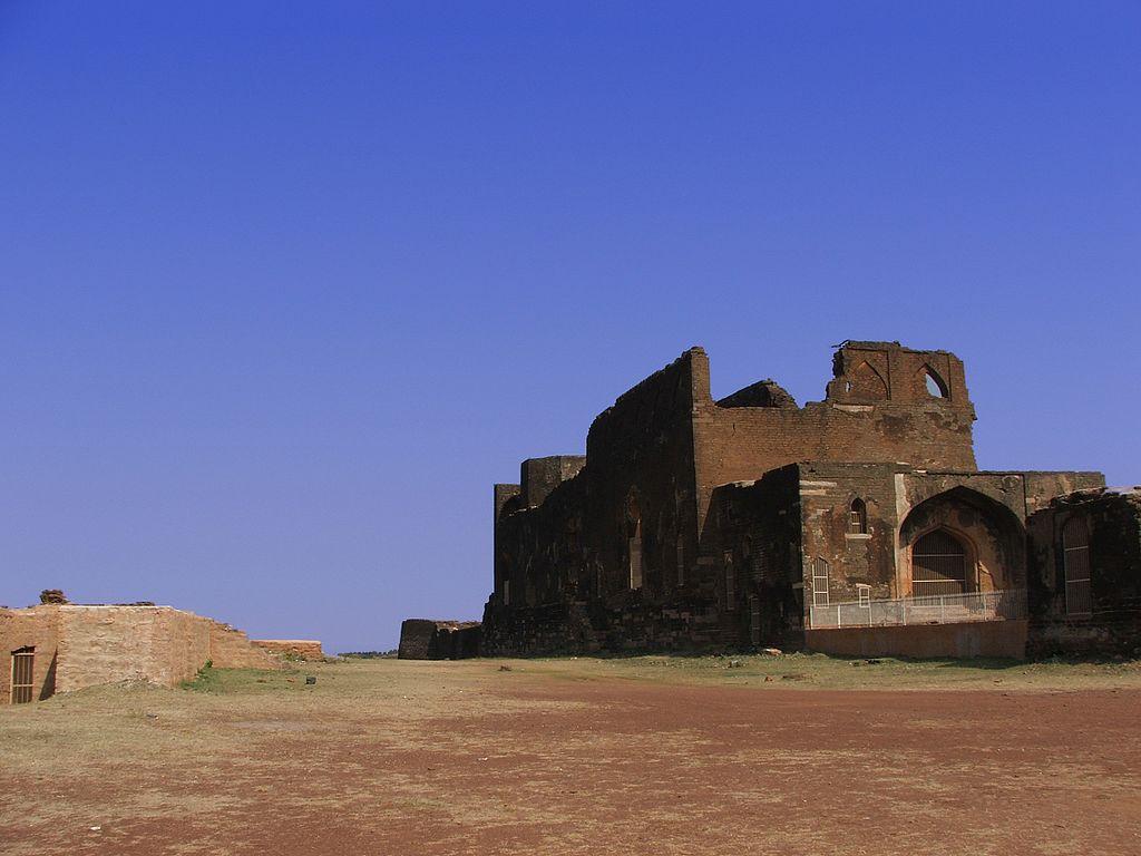 Bidar - Fort (4279001235).jpg
