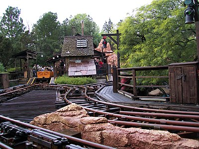 Big Thunder from my table at Rancho Del Zocala - panoramio.jpg