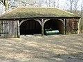 Big barn for big lawnmower - geograph.org.uk - 1211728.jpg