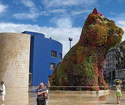 Bilbao always stays interesting!