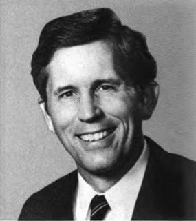 Bill Cobey American politician