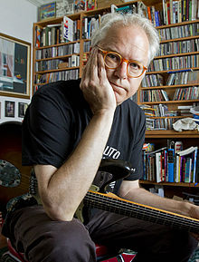 Bill Frisell - home studio.jpg