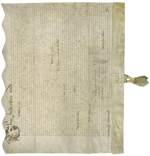 File:Bill of Sale from Henry Walker to William Shakespeare, 1613 WDL11289.pdf