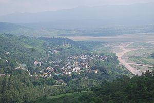 Billawar - Image: Billawar Town