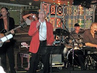 Billy Lee Riley Musical artist