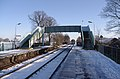 Bingham railway station MMB 07 158774.jpg