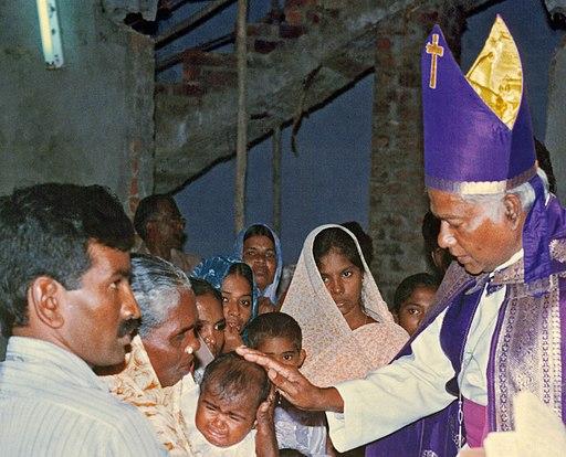 Bishop Jubilee Gnanabaranam Johnson (No 6)