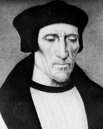 Richard Foxe - Image: Bishop Richard Foxe