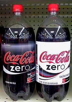SABADO 7 DE ENERO DE 2012. POR FAVOR DEJEN SUS MJES. DIARIOS AQUÍ .GRACIAS 250px-Black_and_white_Coke_Zero