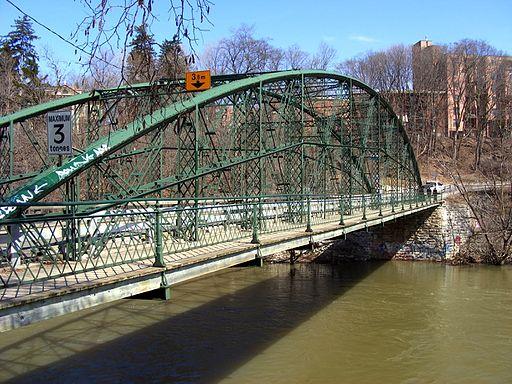 Blackfriars Bridge London Ontario 2008 2