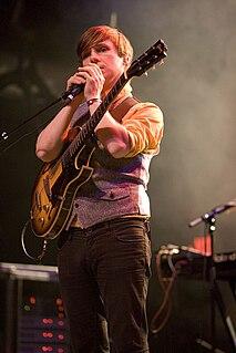 Blake Sennett American actor-singer