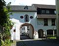 Blankenheim, Ahrstr. 21, Georgstor, Bild 4.jpg