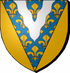 Coat of Arms of Val-de-Marne
