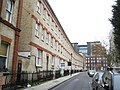 Bloomsbury, Orde Hall Street, WC1 - geograph.org.uk - 669534.jpg