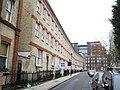 Bloomsbury, Orde Hall Street, WC1 - geograph.org.uk - 669534.jpg