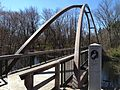 Blue Heron Bridge with marker.agr.JPG