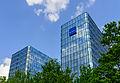 Blue Towers - Niederrad - Frankfurt Main - Germany - 03.jpg