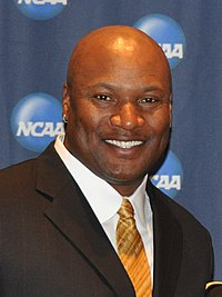 Bo Jackson, 2011 NCAA Honors Celebration, San Antonio, TX.jpg