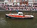 Boat 66 De Nederlandsche Bank, Canal Parade Amsterdam 2017 foto10, sleepboot Tommy ENI 02205947.JPG