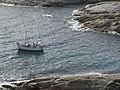 Boat at Bicheno Tasmania 201907025-016.jpg