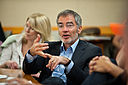 Bob Pittman(Clear Channel Communications) at the Fortune Brainstorm TECH 2011.jpg