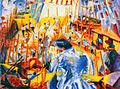 Boccioni-The Noise of the Street detail.jpg