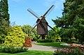 Bockwindmühle im Weltvogelpark Walsrode - panoramio.jpg