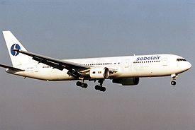 Boeing 767-33A-ER, Sobelair AN0193886.jpg