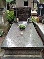 Bohdan Trukan grób.jpg