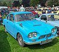 Bond Equipe GT4S 1300 (1968) (28877369913).jpg