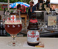 Bonner Bierbörse2013 Belgische Biere Tempelier.JPG