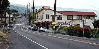 Captain Cook, Hawaii - Image: Book hawaii vtorov 070