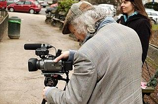 Boris Lehman Belgian artist