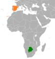 Botswana Spain Locator.png