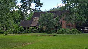 Bowers-Felts House - Image: Bowers Felts House, Lufkin, TX