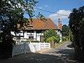 Boyke Manor, Ottinge-geograph.org.uk-1955887.jpg