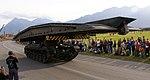 Brü Pz 68-88 - Schweizer Armee - Steel Parade 2006